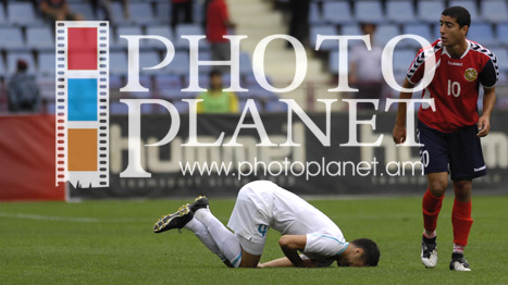 © Photo Planet - Armenia-Turkey U21