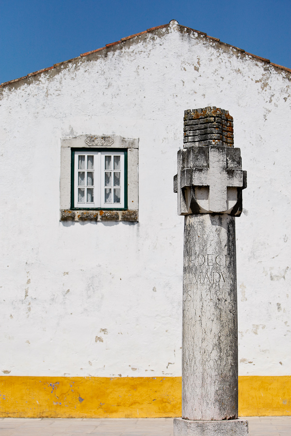 © Sergey Navetnyy - Obidos colours