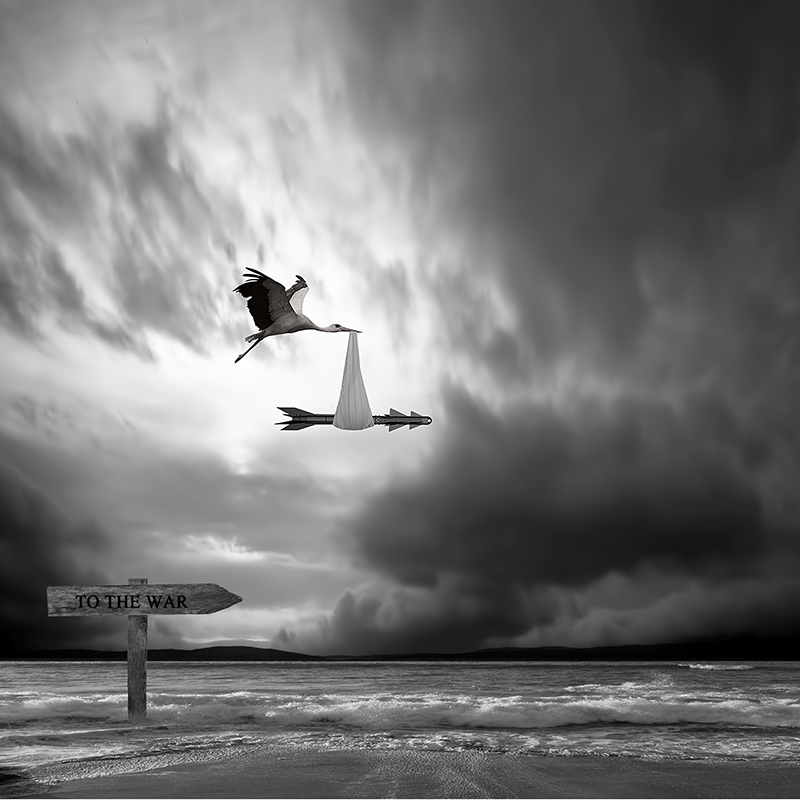 © philip mckay - birth of destruction