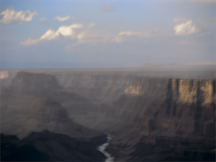 © Gunnar Plake - GRAND CANYON I: The River Between