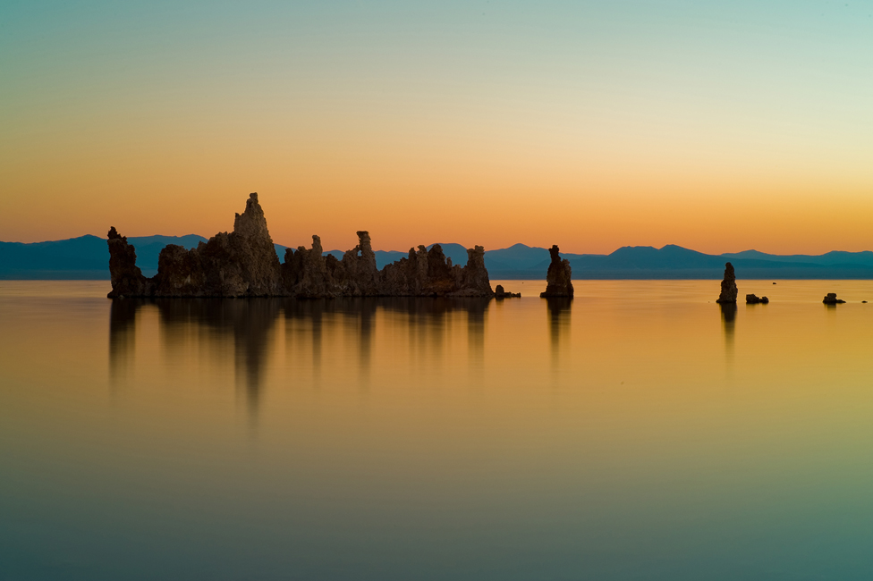 © Michael Bartikyan - Mono Lake, CA  6:45AM