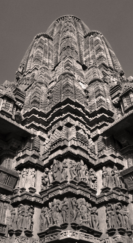 © Susheel Pandey - A Temple Of Sculptures