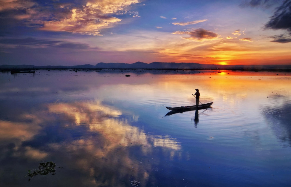 © Arnov Setyanto - Morning Has Broken