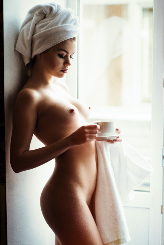 © Gene Oryx - Morning tea